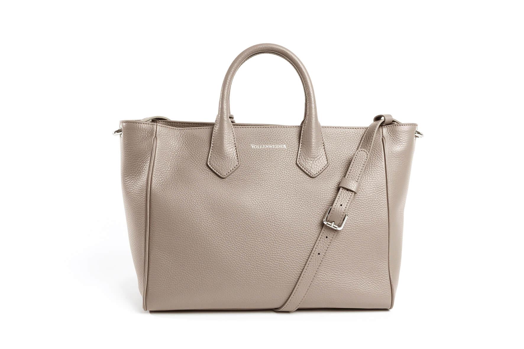 Leather Business Bag Carrierista Creta